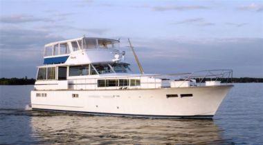 Стоимость яхты SEA NOTE II - CHRIS CRAFT