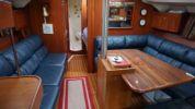 St Somewhere - HUNTER 410 yacht sale