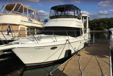Купить яхту Way2Much - CARVER 356 Aft Cabin в Atlantic Yacht and Ship