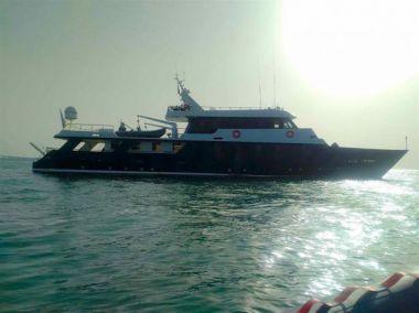 Стоимость яхты M/Y Theodora - ANASTASIADIS SHIPYARDS 1982