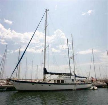 "Купить яхту WHITE EAGLE - PALMER JOHNSON 82' 5"" в Atlantic Yacht and Ship"