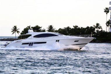 Стоимость яхты BG - LAZZARA 2009