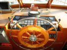 Pied-A Mer - BURGER Flushdeck Motoryacht