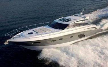 Buy a GARCON - PRINCESS YACHTS V62-S at Atlantic Yacht and Ship