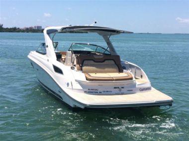 Стоимость яхты 2015 Sea Ray 350 SLX @ Cancun  - SEA RAY 2015