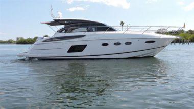 "Galati Yacht Sales Trade - PRINCESS YACHTS 48' 0"""