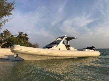 SACS Strider 11 - SACS Marine 2019