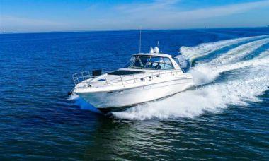 Лучшие предложения покупки яхты 580 Super Sun Sport - SEA RAY 2002