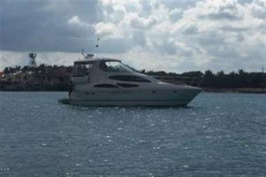 """best yacht sales deals Teamworks - CRUISERS 40' 0"""""""