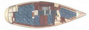 Продажа яхты SCUPPERS - MAXI YACHTS 28' Maxi Fenix