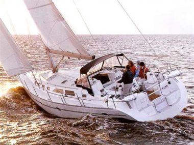 Продажа яхты 47ft 2000 Catalina 470