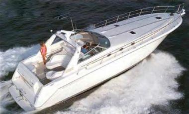 Купить яхту 50ft 1993 Sea Ray 500 - SEA RAY 500 в Atlantic Yacht and Ship
