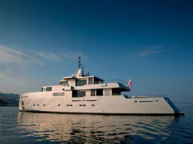 Лучшие предложения покупки яхты SO'MAR - Tansu Yachts