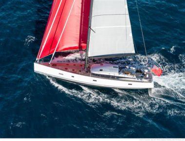 Стоимость яхты LEO - CNB