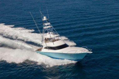 Стоимость яхты Penny Perfect - VIKING