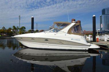 """Buy a yacht Caribbean Affair - LARSON 33' 0"""""""