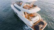 Стоимость яхты La Peque - PRESTIGE