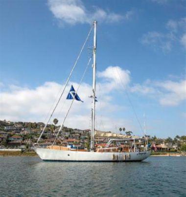 Лучшие предложения покупки яхты ANGANTYR - ABEKING & RASMUSSEN
