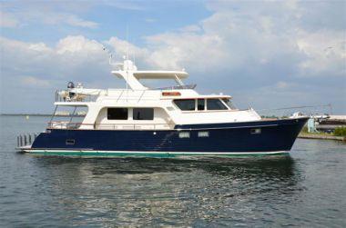 Стоимость яхты Biscuit - MARLOW