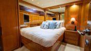 Стоимость яхты HAPPY - Overmarine Group