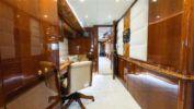 Arthur's Way - MILLENNIUM Raised Pilothouse yacht sale