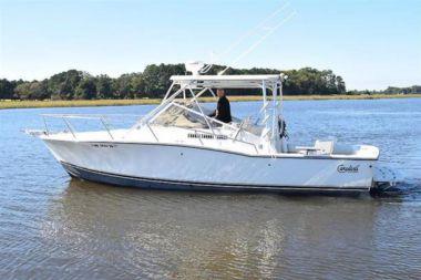 Продажа яхты Mary El - CAROLINA CLASSIC Express FIsherman