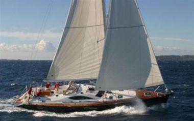 Стоимость яхты VII - JEANNEAU 2009