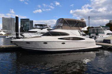 Стоимость яхты Walkabout - REGAL