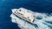"""Купить ENDURANCE 658 - Hampton Yachts 68' 0"""""""