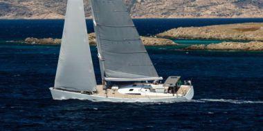 Стоимость яхты IKIGAI - JFA 2002