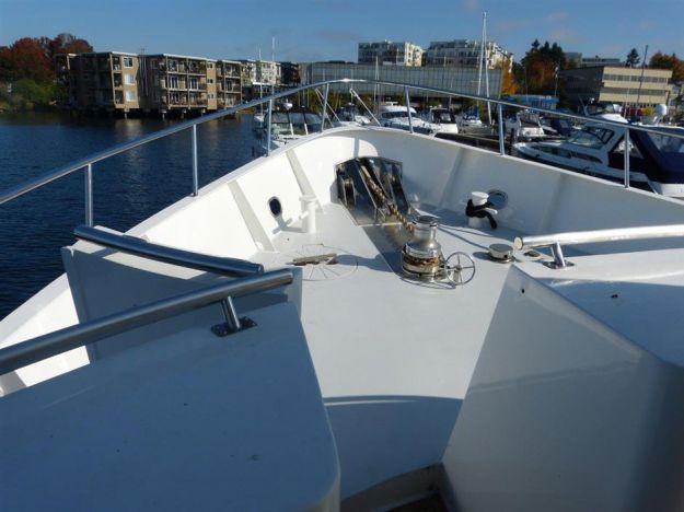 WAYFARER - CAPE HORN - Buy and sell boats - Atlantic Yacht