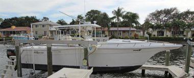 PRO SPORTS yacht sale