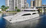 Продажа яхты D-FENCE - PRESIDENT YACHTS 107 TRI-DECK MOTOR YACHT