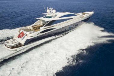 Продажа яхты CASINO ROYALE - SUNSEEKER Predator