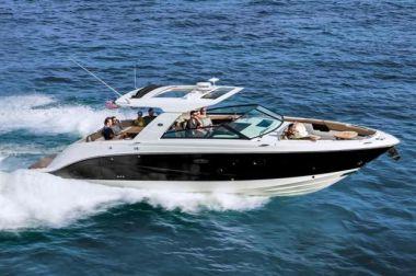 Sea Ray SLX 400 - SEA RAY