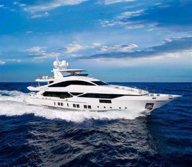 Стоимость яхты CHEERS 46 - BENETTI