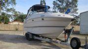 26 2004 Monterey 265 Cruiser - MONTEREY 2004