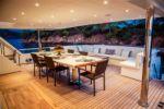Стоимость яхты Adamaris - CUSTOM 2011
