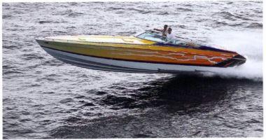 best yacht sales deals Formula Fastech - FORMULA 2008