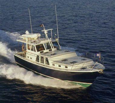Winston II - DETTLING YACHTS Motor Yacht