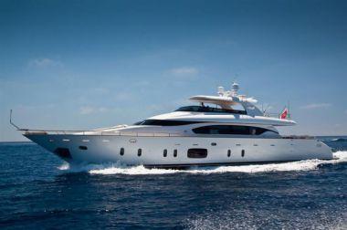 Продажа яхты Aubrey - MAIORA 29DP