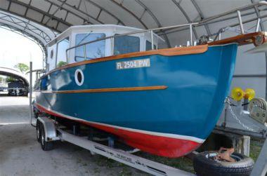 """Buy a yacht Sweet Dreams - DEVLIN BOATBUILDERS 24' 0"""""""