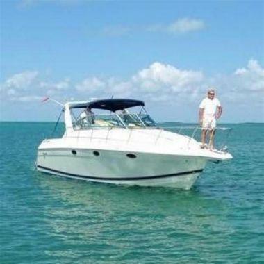 Стоимость яхты 34ft 2000 Formula 34PC - FORMULA 2000