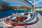 Продажа яхты GAIA - SPIRIT YACHTS