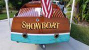 "Showboat - CHRIS CRAFT 20' 0"""