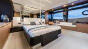 Купить яхту AMUNA - RIVA PERSEO в Atlantic Yacht and Ship