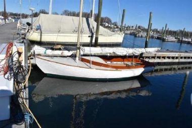 """Лучшие предложения покупки яхты 21 2008 Classic Boat Shop Pisces Daysailer - CLASSIC BOATS INC 21' 0"""""""