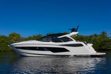 Лучшие предложения покупки яхты SUNSEEKER PREDATOR 55 EVO