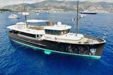 Лучшие предложения покупки яхты LIVINGSTONE - HARTMAN YACHTS