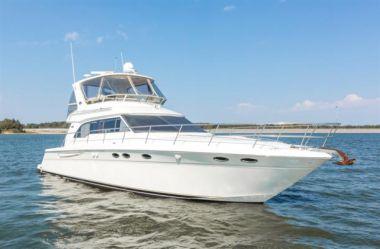 Стоимость яхты KAYACHTIC - SEA RAY